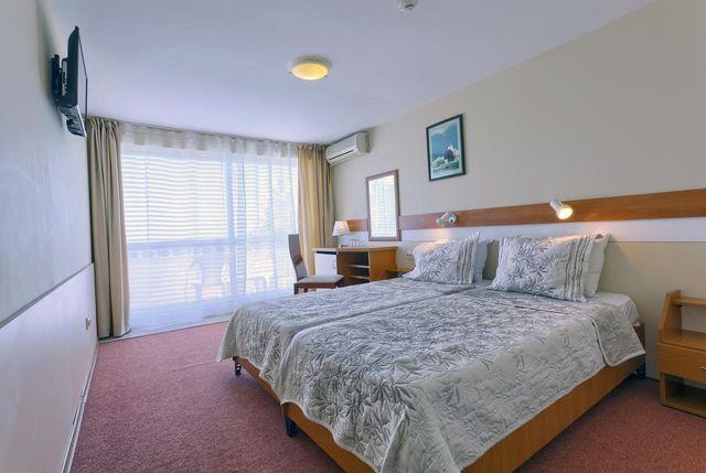"Отель ""Наслада"" - DBL room"